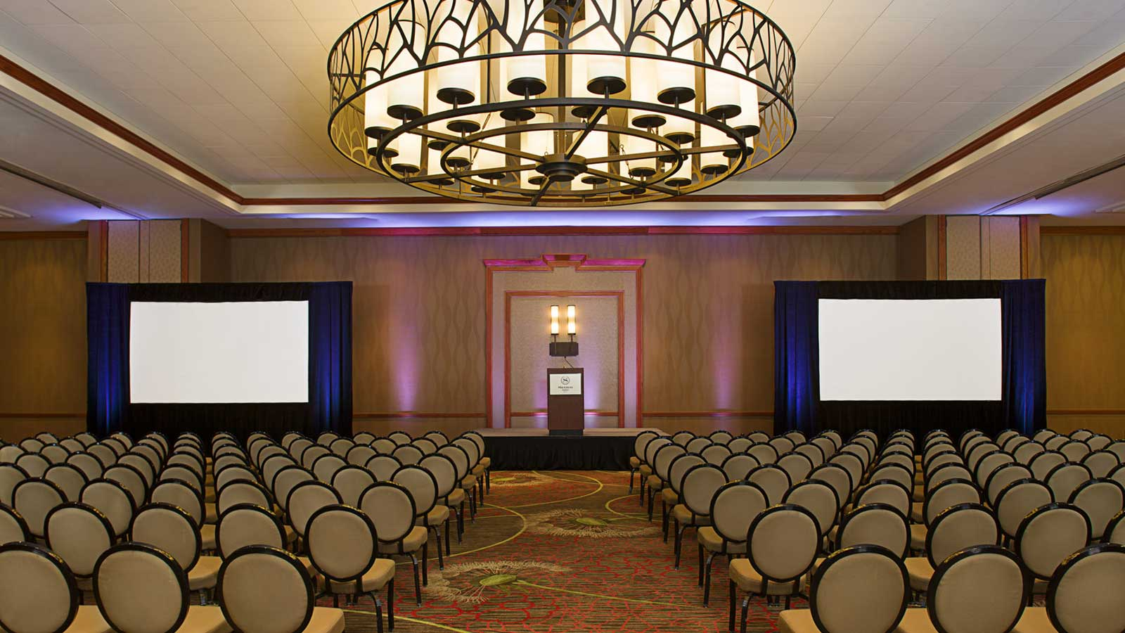 Sheraton Dallas Hotel - Conference