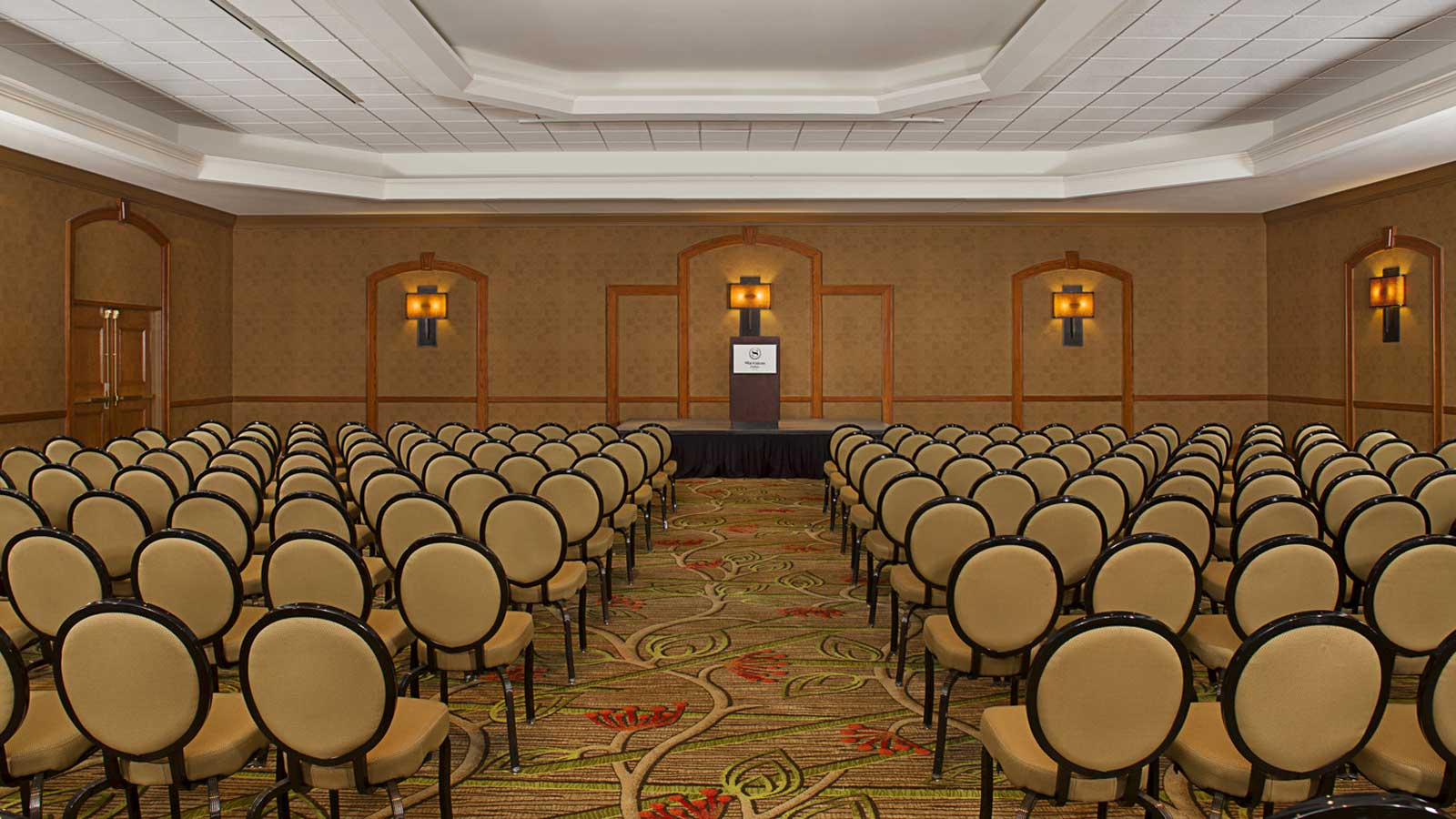 Sheraton Dallas Hotel - Ballrooms