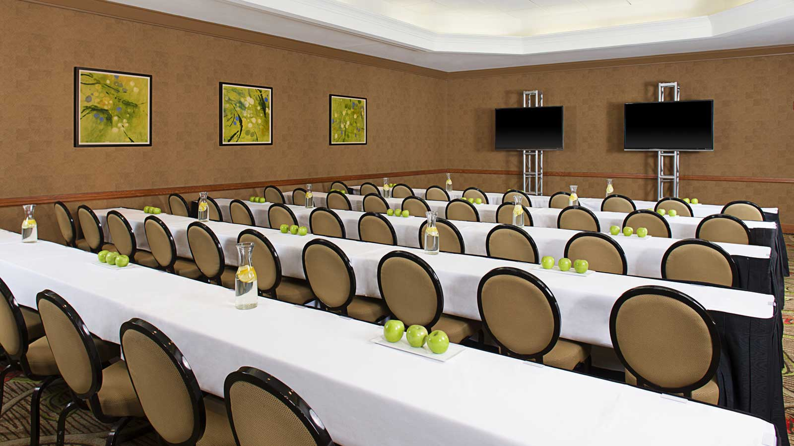 Sheraton Dallas Hotel - Conference Spaces