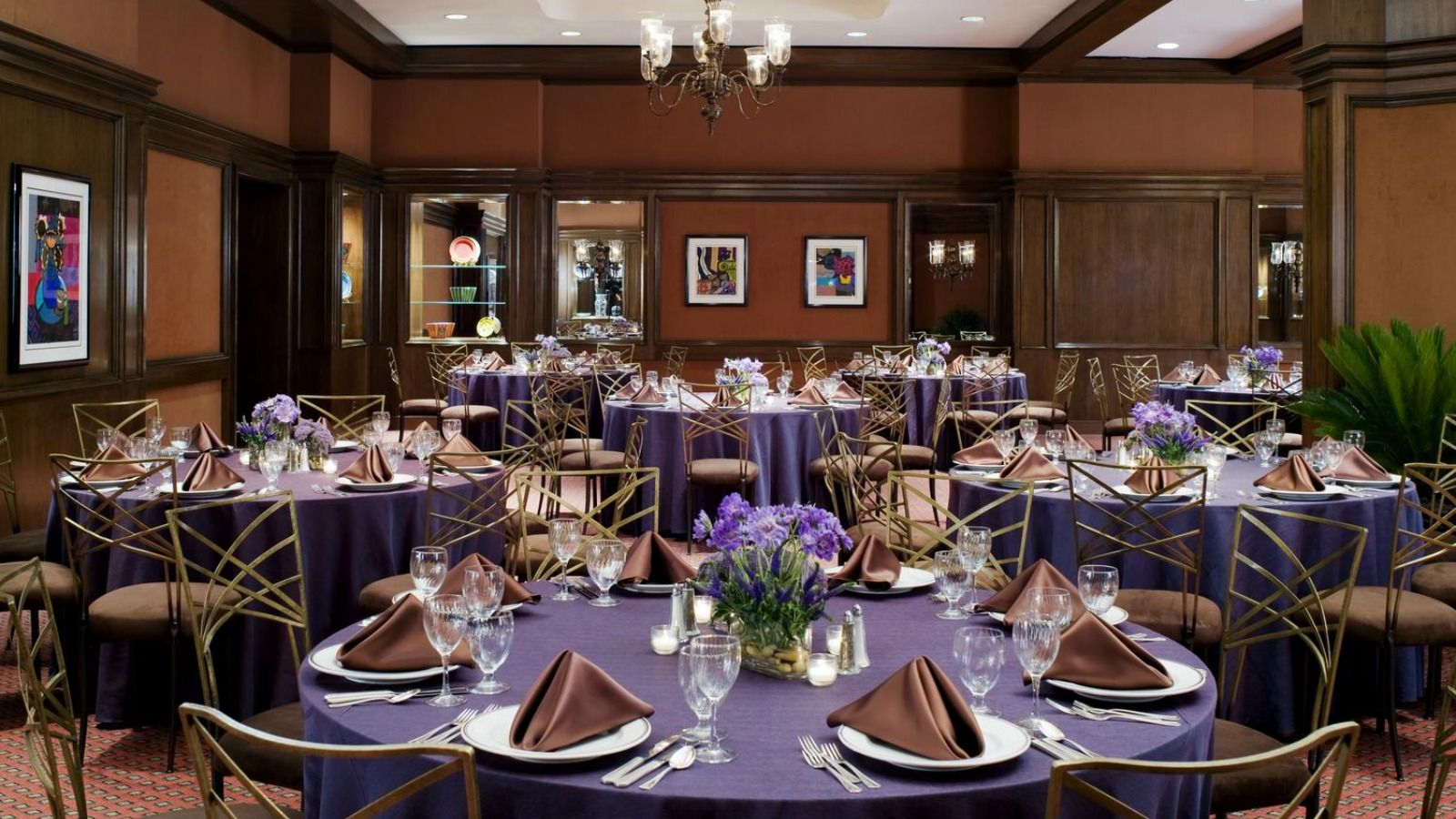 Dallas Wedding Reception Venues