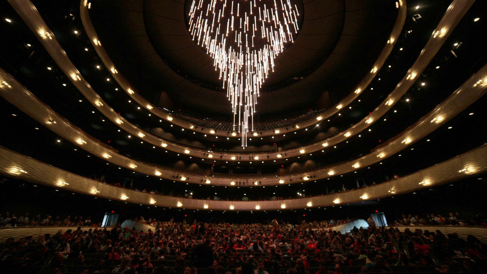 Things to do in Dallas - Winspear Opera House